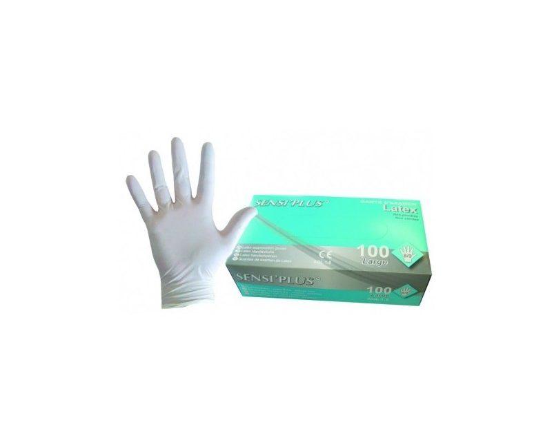 Les informations à connaître sur les gants en latex
