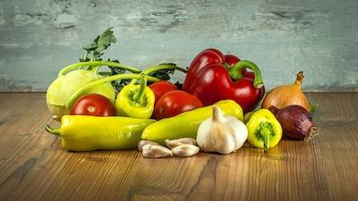 Pourquoi une alimentation organique