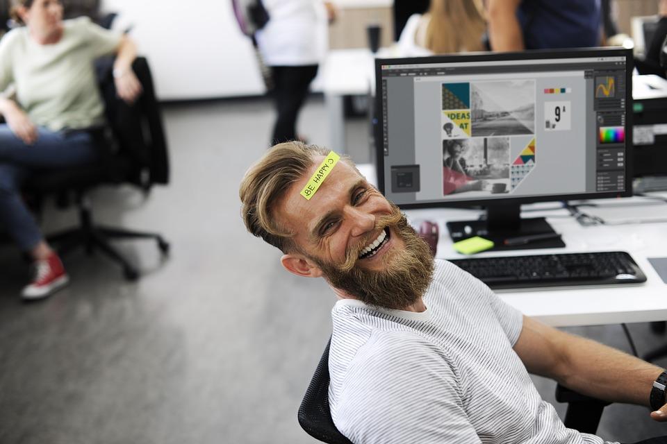 Épanouissement au travail: Comment y arriver?