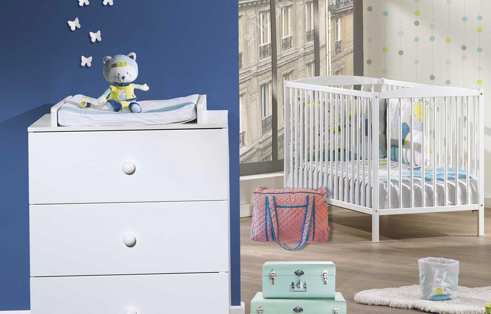 Conseils pour concevoir une chambre bébé pour son bien-être