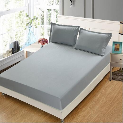 Utiliser la housse de matelas anti-acarien pour bien dormir