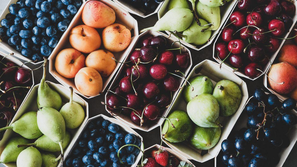 Hiver : comment faire le plein de vitamine ?