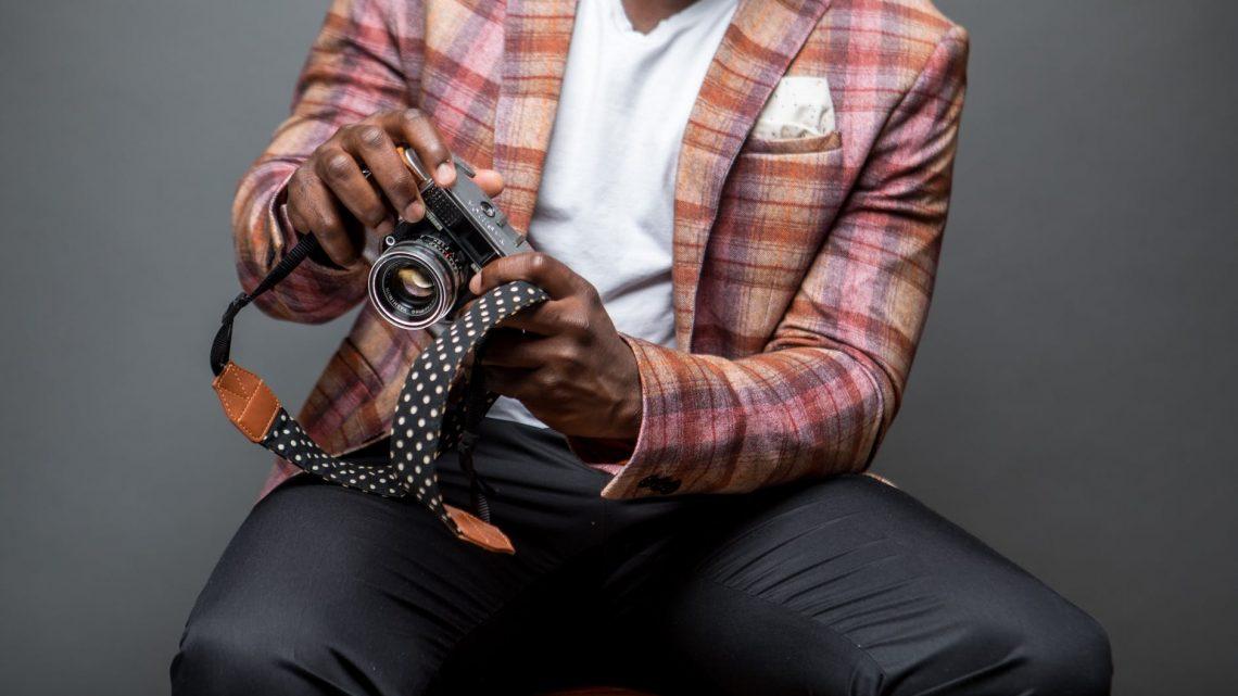 Pourquoi choisir un photographe portrait ?