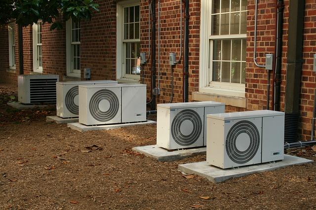 Pourquoi entretenir votre système de climatisation