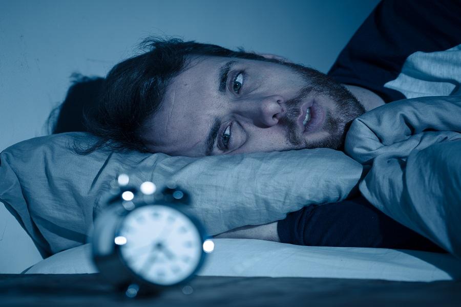Solution pour l'insomnie chronique